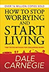 Stress is a lot like love – hard to define, but you know it when you feel it.In this classic work, 'How to Stop Worrying and Start Living', Carnegie offers a set of practical formulas that you can put to work today. It is a book packed with lesson...