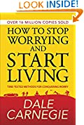 #2: How to Stop Worrying and start Living