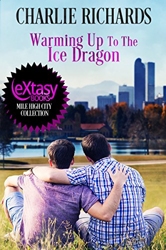Warming Up To the Ice Dragon (Wolves of Stone Ridge) (English Edition)