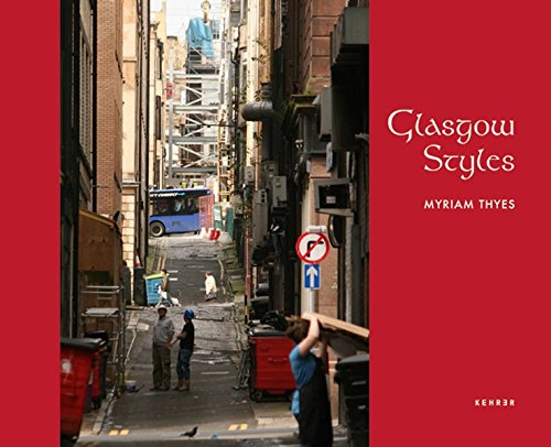 Myriam Thyes – Glasgow Styles / Magnify Malta