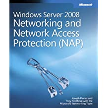 Windows Server 2008 Networking and Network Access Protection (NAP) by Joseph Davies (2008-01-19)