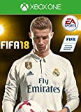 FIFA 18 - Standard [Xbox One - Download Code]