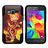 Best GALAXY WIRELESS Cases For Galaxy Core Primes - Samsung Core Prime Case, Dual Armor Fusion STRIKE Review
