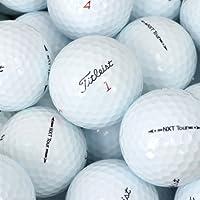 Second Chance Titleist NXT Tour Premium Lake Golf Balls (Grade A)