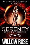 Serenity (Afterlife Book 2) (English Edition)