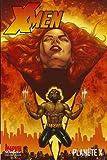 X-Men, Tome 3 - Planète X