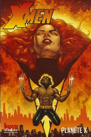 X-Men, Tome 3 : Planète X par Grant Morrison