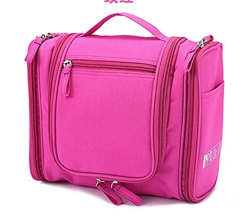 BANISH Make up Package Wasserdicht Hohe Kapazität Polyester Einbezogen Wäschesack 2