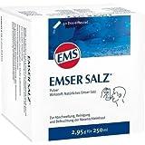 Emser Salz Beutel, 50 St.