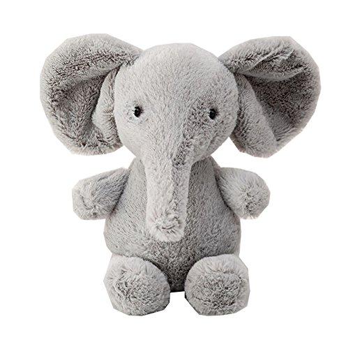 Juguete de Peluche suave elefante juquetes infantiles Animal 20cm