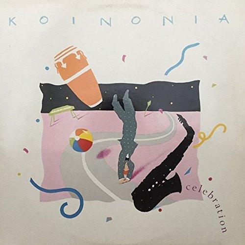 Koinonia - Celebration - Breaker - BIRD 156 (Inter Breaker)