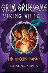 The Queen's Poison: Grim Gruesome Viking Villain