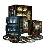 The Walking Dead - Staffel 2 (Uncut/Limited Aquarium Edition) [Blu-ray]