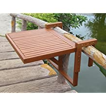 Balkonhängetisch  Suchergebnis auf Amazon.de für: Balkonhängetisch Holz