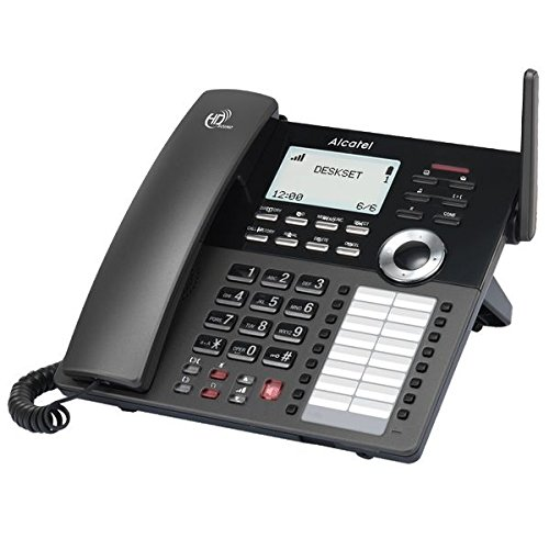 Alcatel IP30 DECT Desktop Phone, ATL1417211