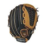 Louisville Slugger 12Zoll FG Genesis Baseball Infielders Handschuhe, unisex, braun