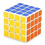 Die besten 4x4 Rubiks Würfel - Limeo Speedcube Rubik Cube Zauberwürfel Speed Cube Spiele Bewertungen