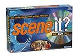 Mattel - Scene it? Kinoquiz mit DVD