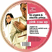 Pink Cow (Thermo Remix)