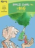 Le BGG - Le Bon Gros Géant - Gallimard Jeunesse - 30/08/2018