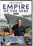 Empire Of The Seas - BBC [DVD]