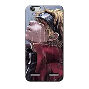 NARUTO BACK COVER FOR LENOVO VIBE K5 PLUS