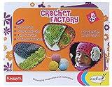 Funskool Crochet Factory