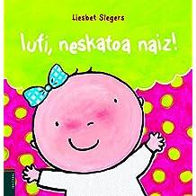 Iufi, Neskatoa Naiz! (Album Bereziak)