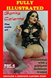 Gatita Caliente Vol. 2: Fine Erotic Art (English Edition)