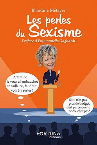 Les perles du sexisme