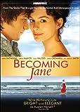 Becoming Jane - DVD - Echo Bridge Entert...