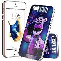 coque iphone 5 fnaf