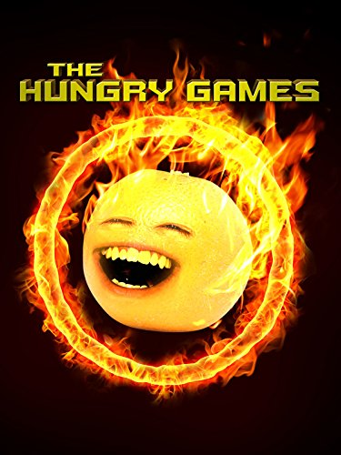 Annoying Orange - The Hungry Games [OV] (Hunger Games Film)