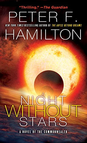 A Night Without Stars: A Novel of the Commonwealth par Peter F. Hamilton