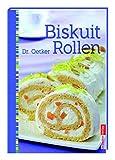 Dr. Oetker - Biskuit-Rollen