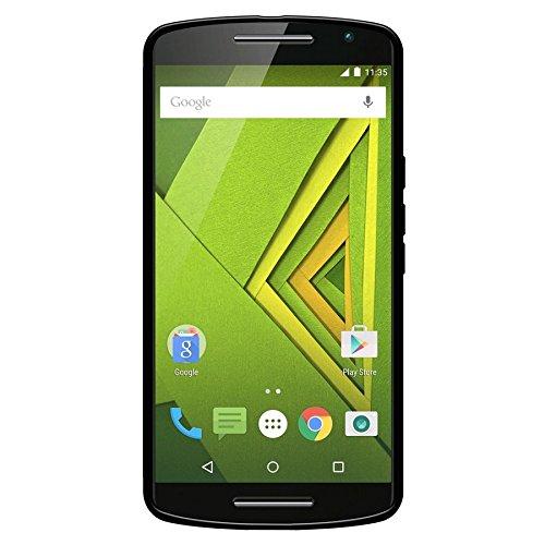 (CERTIFIED REFURBISHED) Motorola Moto X Play XT1562 (Black, 16GB)