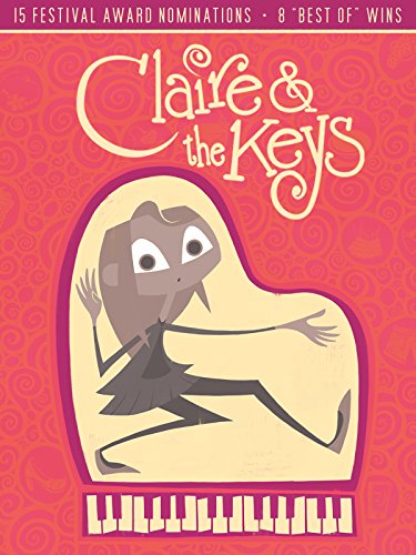 Claire & The Keys