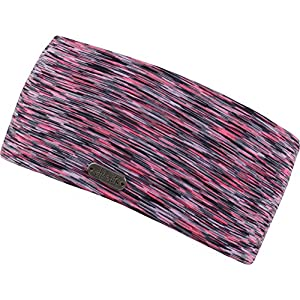 Feinzwirn Kopfband Haarband Stirnband in vielen Farben für Freizeit Sport doppellagig