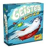 Noris Spiele Zoch 601105019 - Geistesblitz 2.0, Kartenspiel
