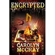 Encrypted: An Action-Packed Techno-Thriller