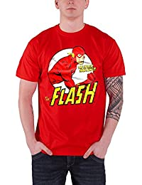 Officially Licensed Merchandise The Flash - Fastest Man Alive (Red)
