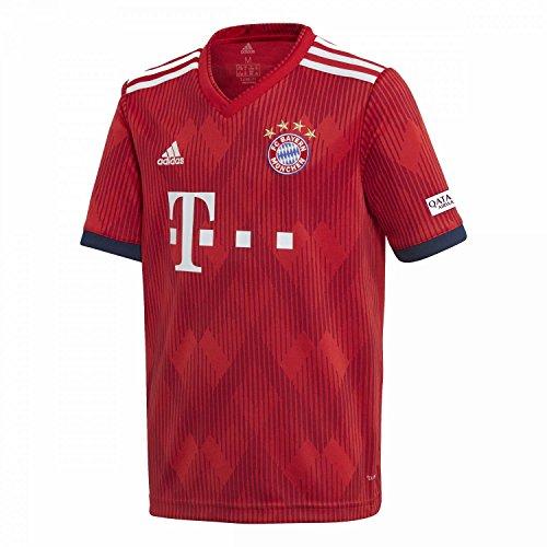 adidas FC Bayern München Trikot Home 2018/2019 Kinder 176 - XL