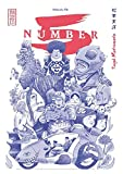 Number 5 - Integrale, tome 1