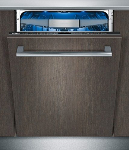 Siemens SX678X36TE iQ700 Wi-Fi Geschirrspüler A+++/211 kWh/Jahr/2100 L/Jahr/AquaStop