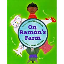 On Ram on's Farm: Five Tales of Mexico