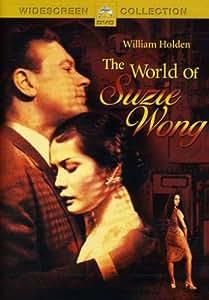 World of Suzie Wong [Import USA Zone 1]