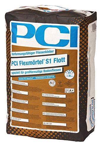 fliesenmax PCI Flexmörtel S1 Flott 20kg