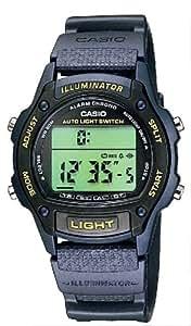 Casio Collection Herren-Armbanduhr Digital Quarz W-93H-2AVHEF