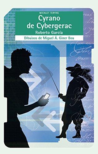 Cyrano De Cybergerac (Micalet Teatre) por Roberto Garcia Prieto