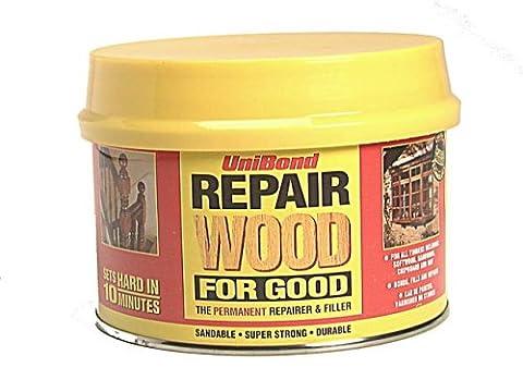 UniBond 8000 0068 Repair Wood for Good - 280 ml